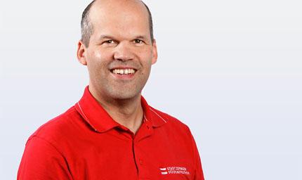 Heinz Woodtli